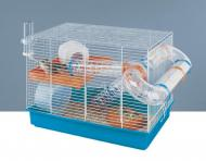 LAURA - Cage modulable pour hamsters ou petits rongeurs
