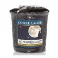 Yankee Candle -Votive Midsummers Night