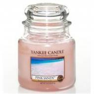 Yankee Candle - Moyenne Jarre Pink Sands